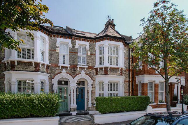 Thumbnail Terraced house for sale in Taybridge Road, London