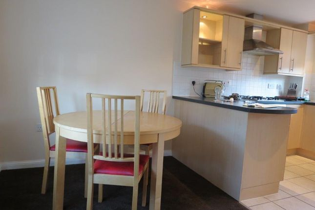 Kitchen/Diner of The Gables, Bourne PE10