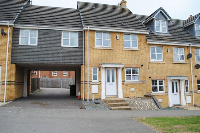 Thumbnail Property to rent in Windsor Road, Rushden