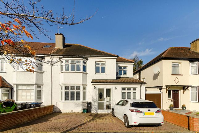 Thumbnail Property for sale in Virginia Road, Norbury
