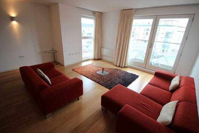 2 bed flat for sale in Skyline 1, 50 Goulden Street, Northern Quarter