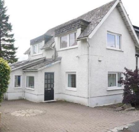 End terrace house to rent in Aigas Cottages, Anniesland, Glasgow