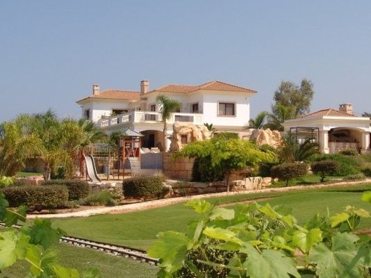 Thumbnail Villa for sale in Sea Caves, Paphos, Cyprus