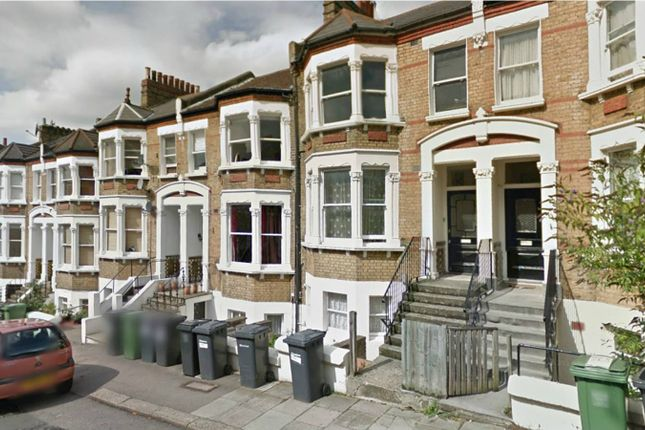 Thumbnail Flat to rent in Tressillian Road, Brockley, London