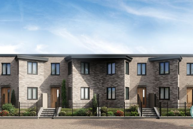 Thumbnail Mews house for sale in Iris Mews, Westmead Road, Sutton