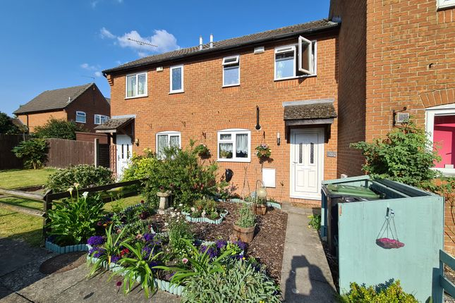 1 bed terraced house for sale in Jeanneau Close, Shaftesbury SP7