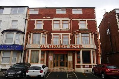 Thumbnail Hotel/guest house to let in 32 Bedroom Hotel, 13 Ñ 15 Charnley Road, Blackpool, Lancashire
