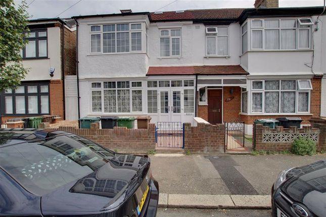 Garner Road, Walthamstow, London E17