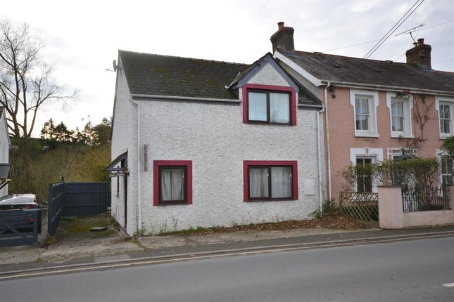 Thumbnail Cottage for sale in Cenarth, Newcastle Emlyn