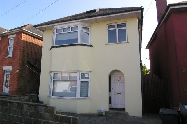 Thumbnail Property to rent in Easter Road, Bournemouth