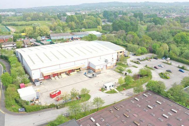 Thumbnail Light industrial to let in 22 Grimrod Place, East Gillibrands Industrial Estate, Skelmersdale, Lancashire