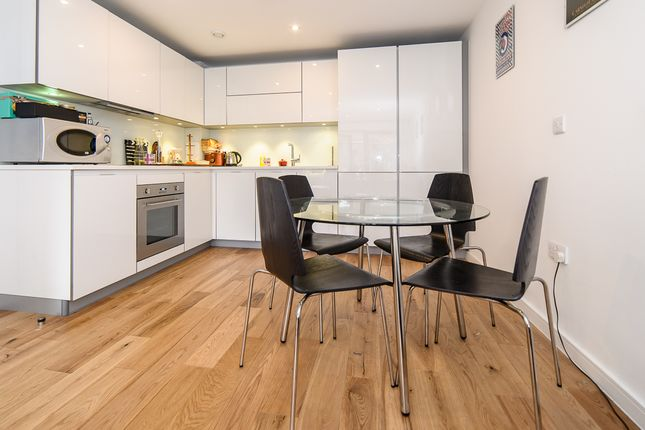 Thumbnail Detached house for sale in Akerman Road, Brixton