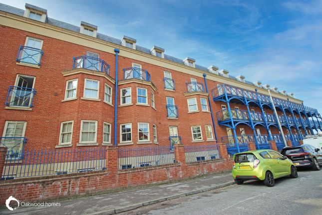 2 bed flat for sale in Charlotte Court, Royal Sea Bathing, Westbrook CT9