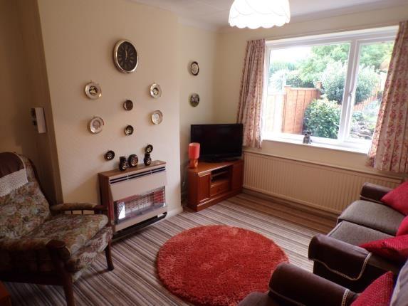 Lounge of Southfield Road, Duston, Northampton, Northamptonshire NN5