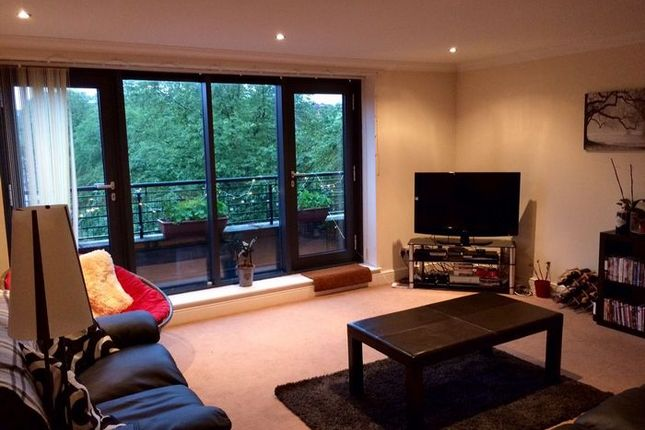 Thumbnail Flat to rent in Hayburn Lane, Hyndland, Glasgow