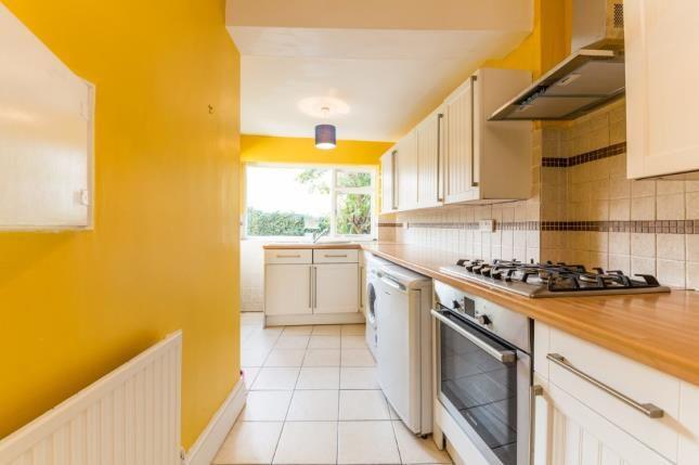 Kitchen of Broomhall Road, South Croydon CR2