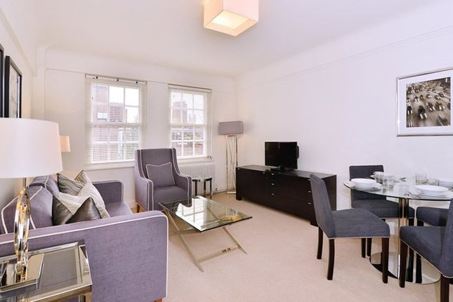 Thumbnail Flat to rent in Fulham Road, London