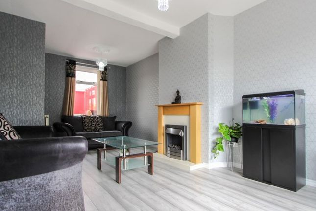 Living Room of Summerhill Drive, Aberdeen AB15