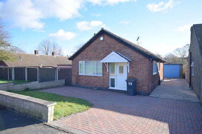 Thumbnail Detached house to rent in Chevin Avenue, Borrowash, Derby