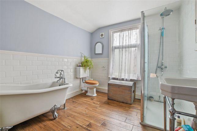 Bathroom of Fairfield Road, Bow, London E3