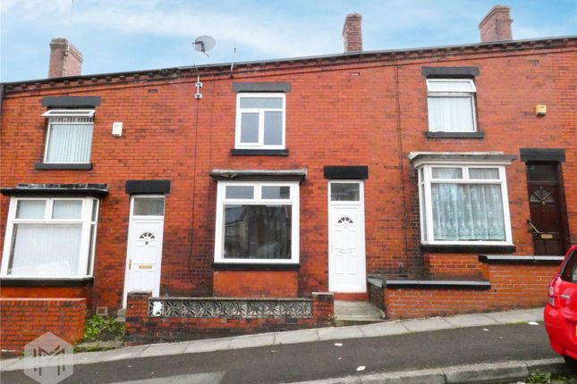 2 bed terraced house to rent in Ena Street, Bolton BL3
