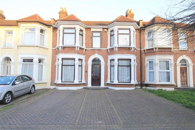 Thumbnail Terraced house for sale in Elgin Road, Seven Kings, Essex