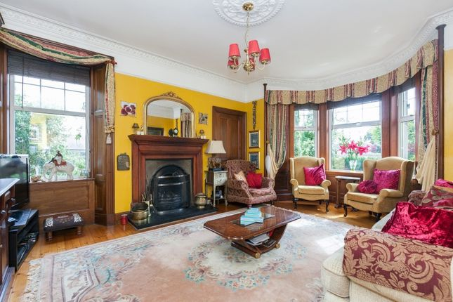 Thumbnail Property for sale in Maryfield Place, Bonnyrigg, Midlothian