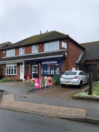 Thumbnail Flat for sale in Perries Mead, Folkestone