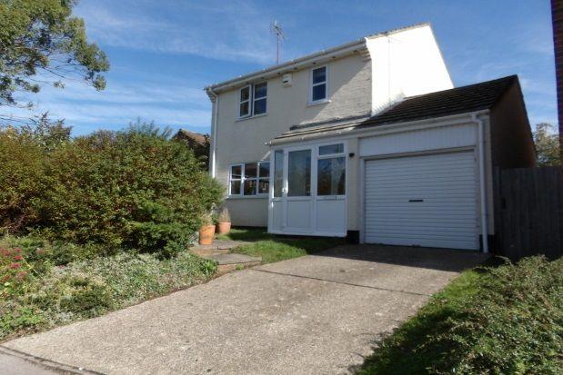 Thumbnail Property to rent in Ascot Close, Alton
