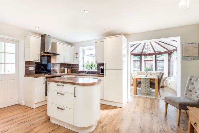 4 bed detached house for sale in Millstone Close, Ackworth, Pontefract