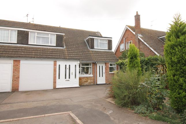 Thumbnail Property for sale in Kenilworth Close, Daventry
