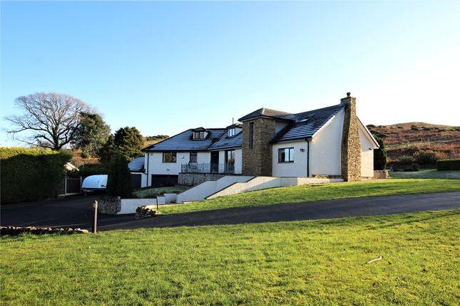 Thumbnail Detached house for sale in Glen Villa, Oxenholme, Kendal, Cumbria