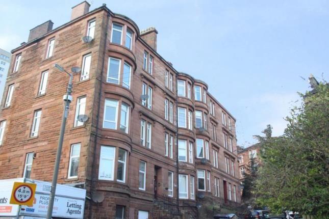 Thumbnail Flat for sale in Tassie Street, Glasgow, Lanarkshire