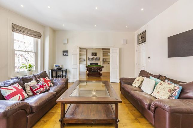 Thumbnail Property for sale in Wetherby Mansions, Earls Court Road, London