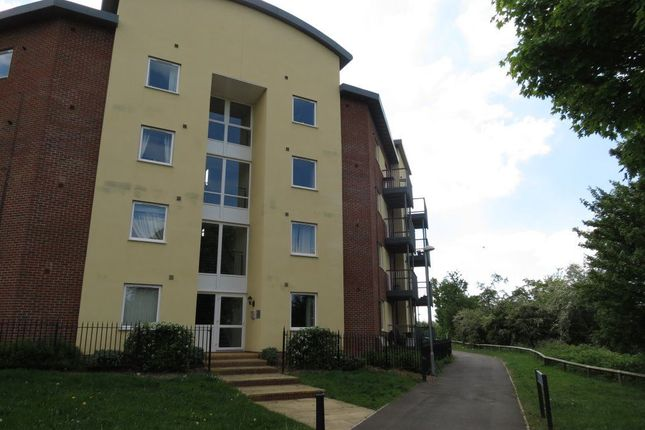Thumbnail Property to rent in Longhorn Avenue, Gloucester