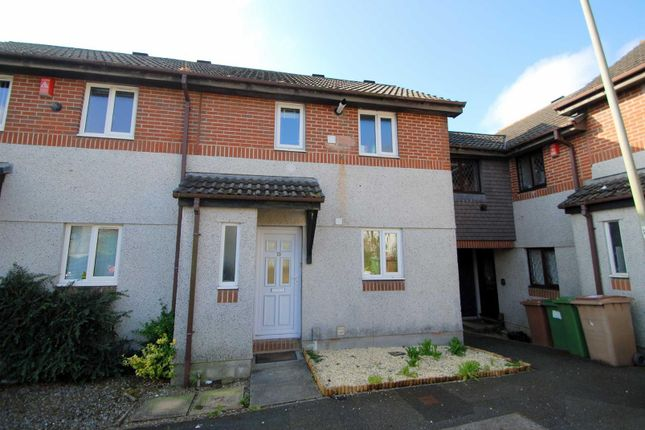 Thumbnail Link-detached house to rent in Winstanley Walk, Plymouth