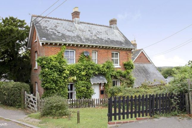 Thumbnail Detached house to rent in Emery Down, Lyndhurst