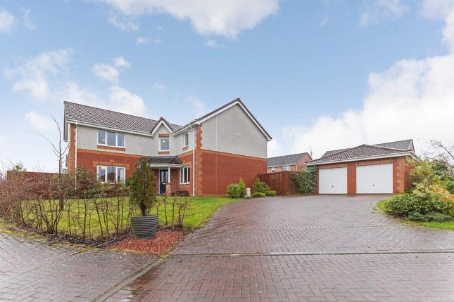 Thumbnail Property for sale in Blackhill Drive, Summerston, Glasgow