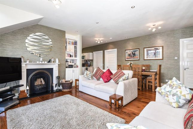 Thumbnail Flat for sale in Victoria Road, Harrogate
