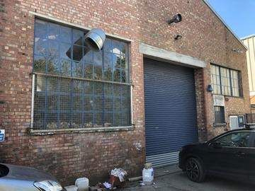 Thumbnail Industrial to let in Abbeydale Road, Wembley