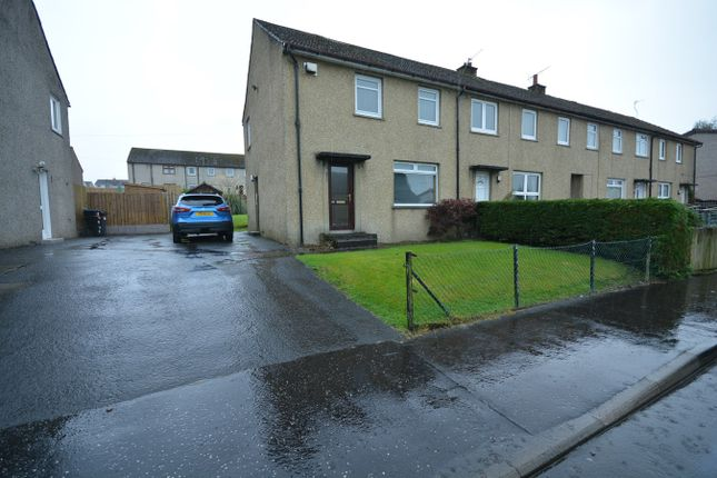 Lochbrowan Crescent, New Cumnock, Cumnock KA18