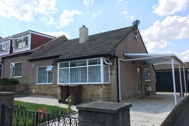 Thumbnail Bungalow to rent in Cecil Avenue, Bradford
