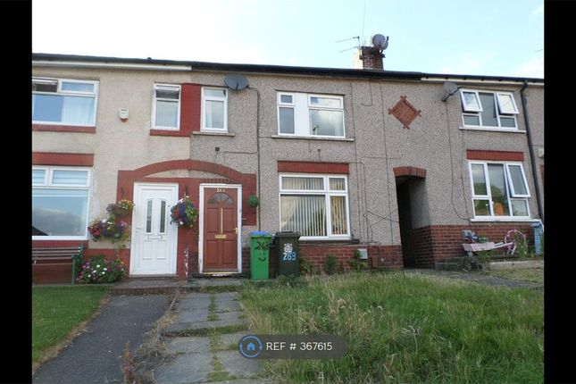 3 bed terraced house to rent in Boarshaw Road, Manchester