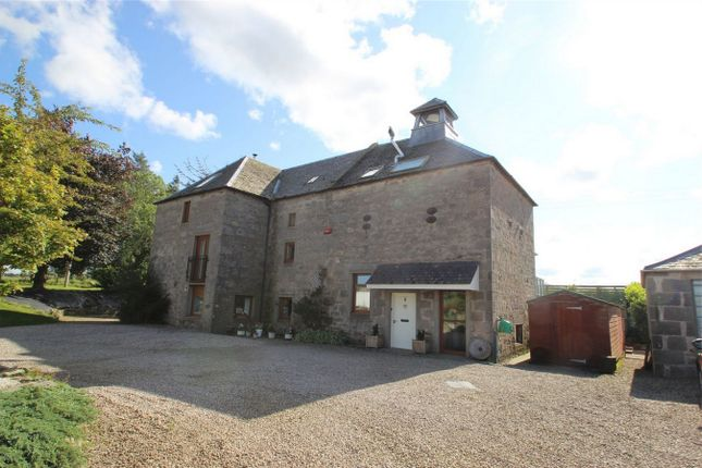 Thumbnail Detached house for sale in Pittendreich Mill, Pluscarden Road, Elgin, Moray