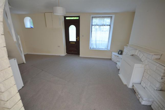 Living Room of Railway Street, Howden Le Wear, Crook DL15