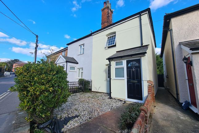 Thumbnail Property to rent in Notley Road, Braintree