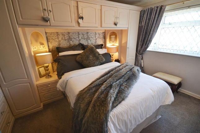 Bedroom One of Devon Drive, Pembroke SA71