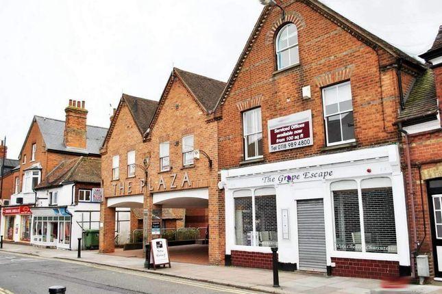 Thumbnail Office to let in Erfstadt Court, Wokingham