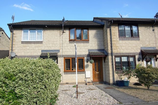 Thumbnail Property for sale in 16, Lavender Way, Newport, Gwent