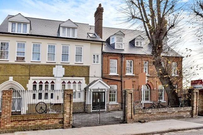 Thumbnail Property to rent in Cobourg Road, London